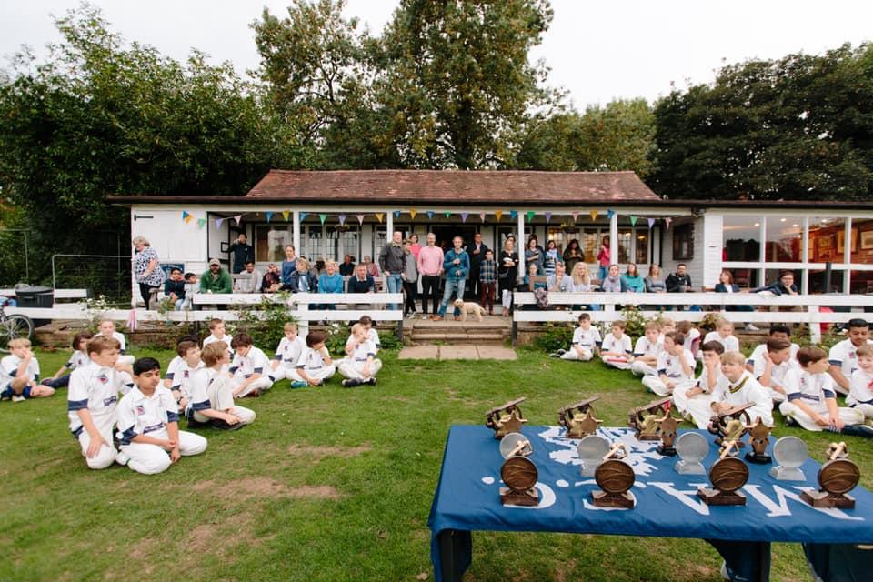 Kids Cricket Awards