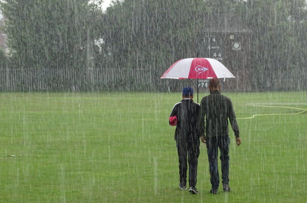 Moseley Ashfield Cricket Club Winter 2020 Update