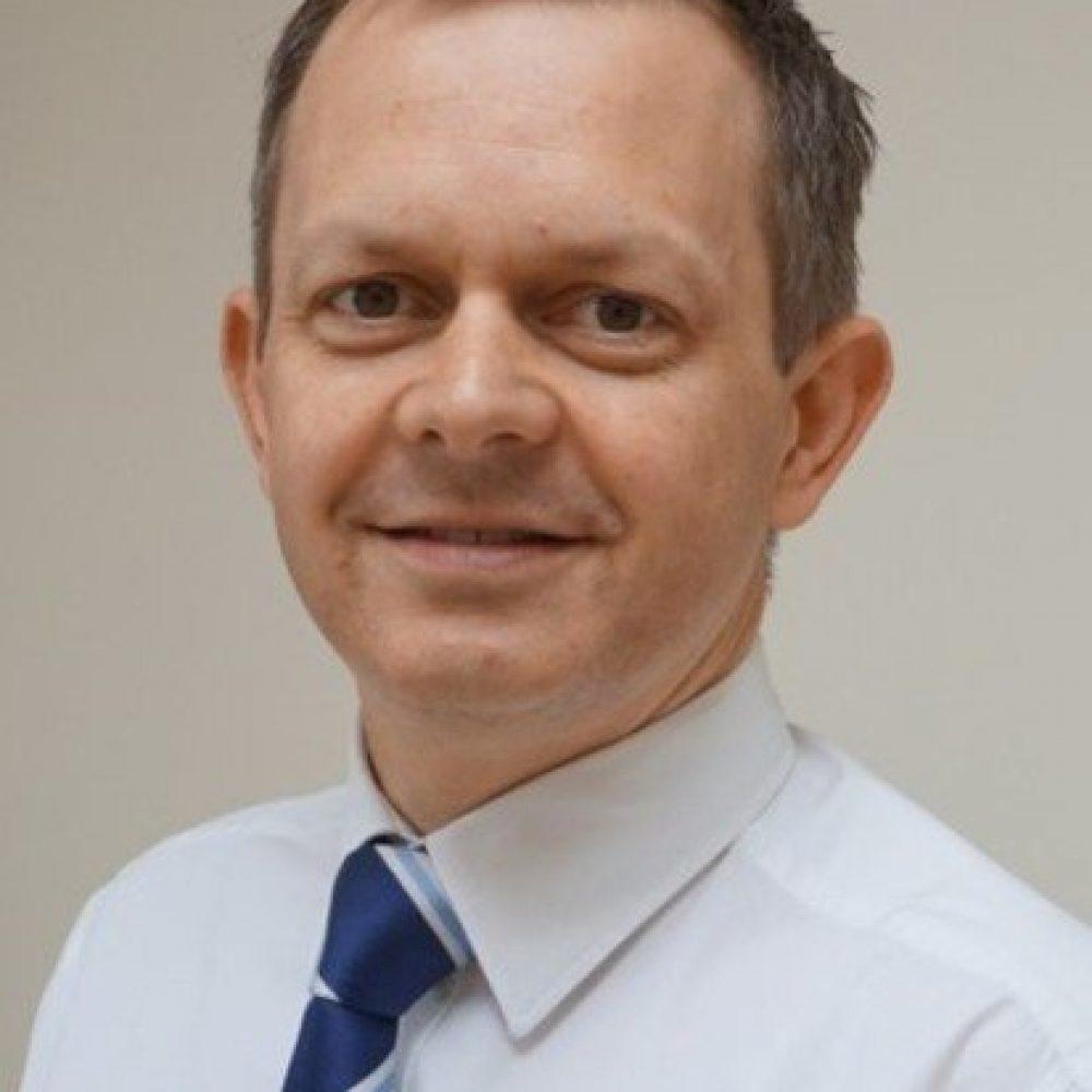 Phil Tompkins Photo - Treasurer